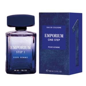 Emporium Step 1