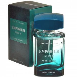 Emporium Step 9