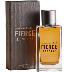 Fierce Reserve