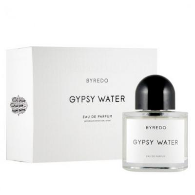 Gypsy Water