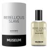 Museum Rebellious Slave
