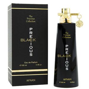 Precious Black
