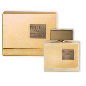 Perle Rare Gold