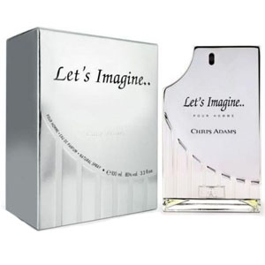 Let`s Imagine