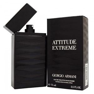 Attitude Extreme Pour Homme
