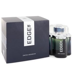Mr. Edge