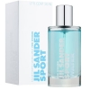 Jil Sander Sport Water for Women