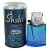 Shalis Man
