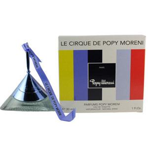 Le Cirque de Popy Moreni