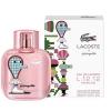 Eau de Lacoste L.12.12 Sparkling Collector Edition Pour Femme x Jeremyville