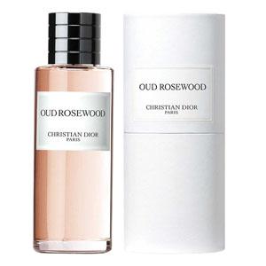 Oud Rosewood