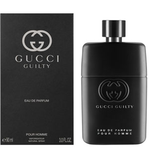 Guilty Pour Homme Eau de Parfum