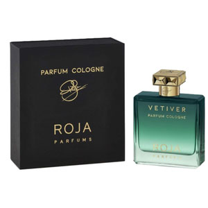 Vetiver Parfum Cologne