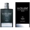 X Cellent Black