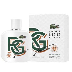 Eau de Lacoste L.12.12. Blanc Roland Garros