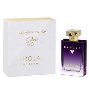Danger Pour Femme Essence De Parfum
