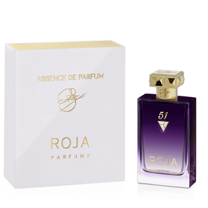 51 Pour Femme Essence De Parfum