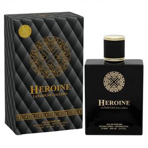 La Parfum Galleria Heroine
