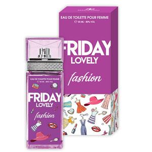 Friday Lovely Fashion