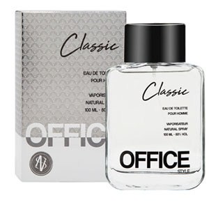 Office Style Classic