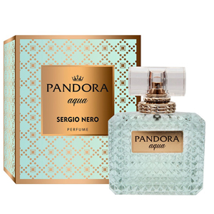 Pandora Aqua