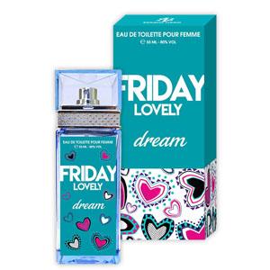 Friday Lovely Dream