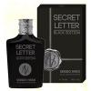 Secret letter Black Edition