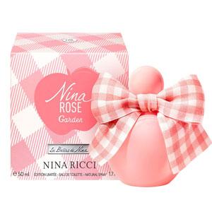 Nina Rose Garden