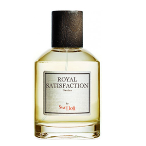 Royal Satisfaction