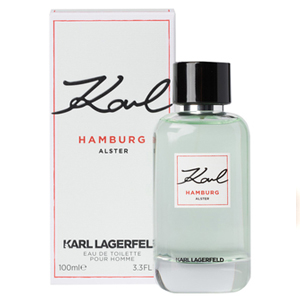 Karl Hamburg Alster