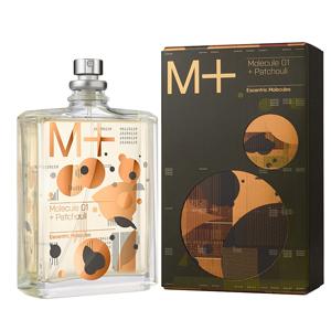 Molecule 01 + Patchouli
