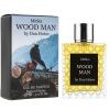Wood Man by Dan Hotos