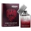 Zippo Fire Phoenix