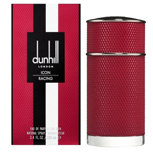 Alfred Dunhill Icon Racing Red