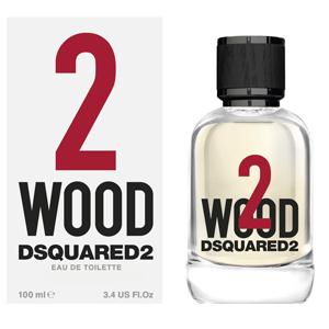 DSquared2 2 Wood