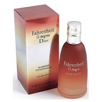Fahrenheit O Degree Summer Fragrance