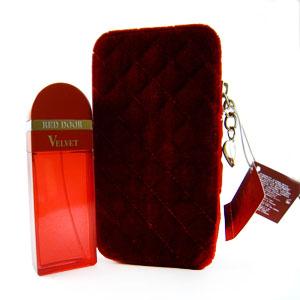 Red Door Velvet