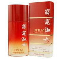 Opium Poesie de Chine