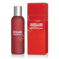 Series 2: Red Palisander
