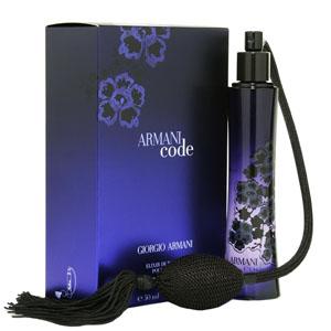 Armani Code Elixir