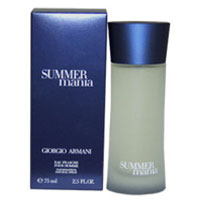 Summer Mania Homme