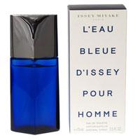 L`Eau Bleue D`Issey Pour Homme