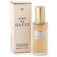 Eau De Gucci