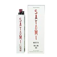 Satomi White