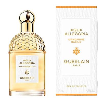Aqua Allegoria Mandarine - Basilic