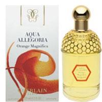 Aqua Allegoria Orange Magnifica