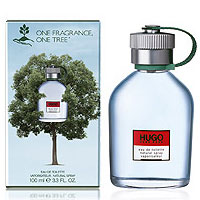 Hugo One Fragrance One Tree