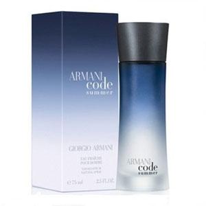 Armani Code Summer Pour Homme