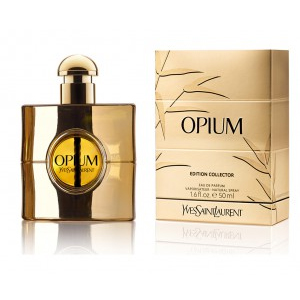 Opium Collector Edition