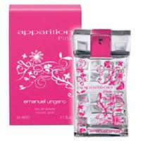 Apparition Pink